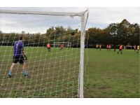 FREE FOOTBALL FOR GOALKEEPERS, JOIN 11 ASIDE FOOTBALL TEAM , JOIN TEAM NEAR ME