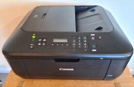 Canon Pixma MX475 - all in one printer + wifi (print, copy, scan, fax)