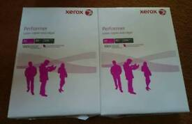 Xerox High Performance A4 Paper