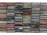 '400+ CD albums for Sale £2.99 each postpaid. ROCK/POP/SOUL/R&B/Jazz/COUNTRY'