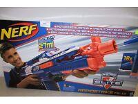 Nerf elite rapidstrike CS-18 motorised blaster