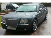 Chrysler 300C CRD 2008
