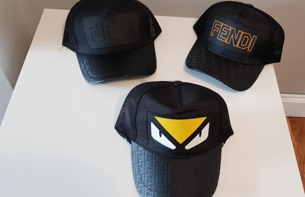 74428e7f Fendi & Dsquared Mens designer caps | in Slough, Berkshire | Gumtree
