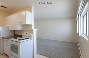 Spruceland Manor Apartments - 2 Bedroom Apartment for Rent... Prince George British Columbia image 11