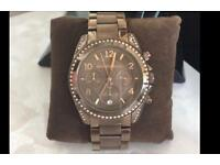 Michael Korrs ladies watch