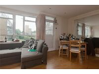 MASSIVE THREE/3 BED APARTMENT LOCATED IN THE HEART OF PIMLICO ZONE 1* BALCONY* LIVING ROOM* 574pw