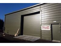 Industrial Unit Available to Rent at Waldegraves Business Park, Mersea Island