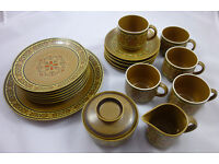 Lovely Vintage Coffee Set by Winterling Bavaria 21pcs
