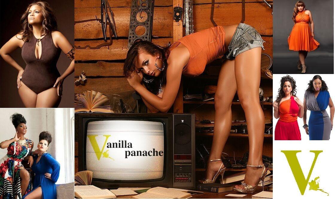 Vanilla Panache