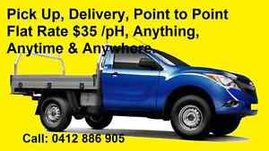 SOFA/FURNITURE / CHAIRS/  TABLE DELIVERY ANYWHERE $35 P/H Sydney City Inner Sydney Preview