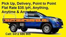 SOFA / TABLES / BEDS / ANY FURNITURE DELIVERY ANYWHERE Sydney City Inner Sydney Preview