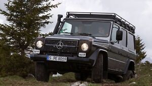 Looking for a G class