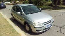 2004 Holden Barina Hatchback ( Low Kms ) Yokine Stirling Area Preview