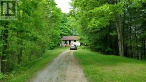 2525 COUNTY RD 121 ROAD Burnt River, Ontario