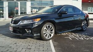 2013 Honda Accord EX LUXURY