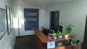 Office Space | 403 & McMaster | Rare Find