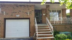 347 Clifton Downs Road Hamilton, Ontario
