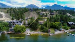503 LAKEVIEW Place Invermere, British Columbia