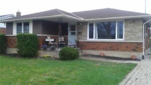 8 Dunraven Street St. Catharines, Ontario