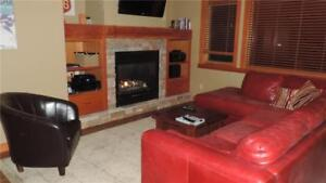 #204 4310 RED MOUNTAIN Road Rossland, British Columbia