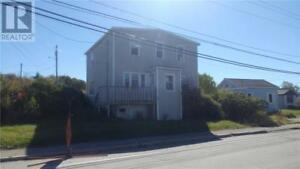 223 Westmorland Road Saint John, New Brunswick