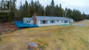 48 Campbell Road Dipper Harbour, New Brunswick