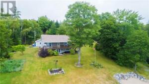 131 Old Schoolhouse Road Birneys Lake, New Brunswick