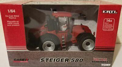 1/64 Ertl Case IH AFS Connect Steiger 580 Preatige Tractor