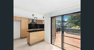 Big room with own bathroom and balcony in tri level townhouse Alexandria Inner Sydney Preview