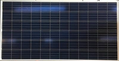 New Ja Solar 320W 320 Watt Polycrystalline 72 Cell Solar Panel