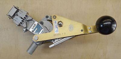 Amp Amphenol Ma-6 Picabond Applicator