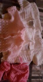 Massive Baby Girls Clothes Bundle
