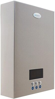 ECO270 Electric Tankless Hot Water Heater Instant On Demand Whole House  6.5 GPM
