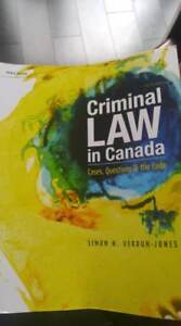 Justice Studies Semester Two Text Books