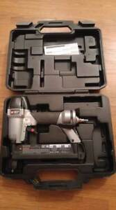 18ga Porter cable air nailer