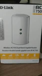 Routeur  (Wi-FI nouvelle génération)