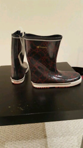 TRETORN LADIES RAIN BOOTS BRAND NEW