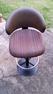 Poker machine stools x2 Engadine Sutherland Area Preview