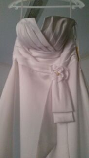 Imoda wedding or deb dress. Size 10. Brand new with tags Ringwood Maroondah Area Preview