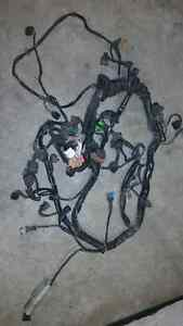 Vw AUDI 1.8 t wiring harness Windsor Region Ontario image 1