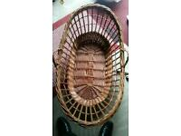 Mosus Baby Basket