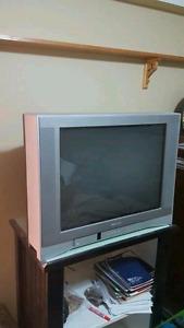 "27"" Toshiba televsion"