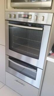 Westinghouse PDR790S Stainless Steel Duo Oven Mona Vale Pittwater Area Preview