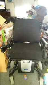 TDX SP Power Wheelchair Best offers are welcome