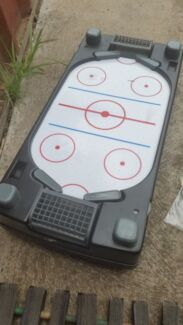 Kids air hockey table Fulham Gardens Charles Sturt Area Preview
