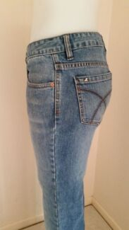 RIDERS Jeans Size 12 Ladies  Kirwan Townsville Surrounds Preview