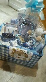 Hampers/gift bags/raping gifts