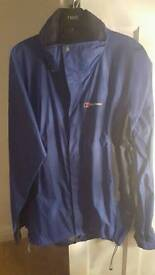 For sale berghaus core tex jacket