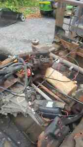 Various parts off a 2004 Chevy avalanche Kingston Kingston Area image 6