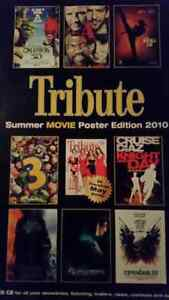Tribute.  Summer movie poster edition 2010